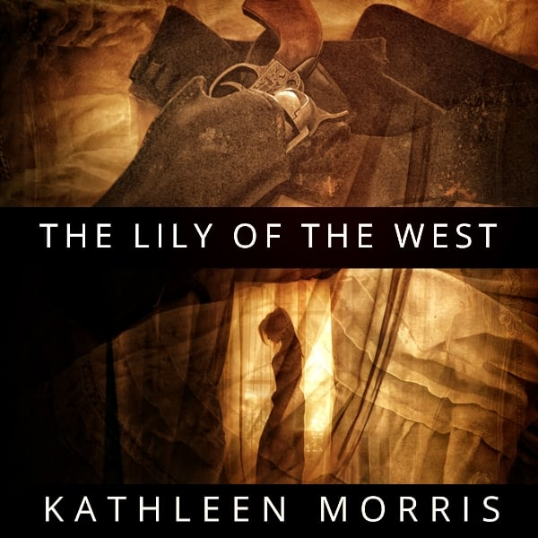 The Lily of the West Graphic