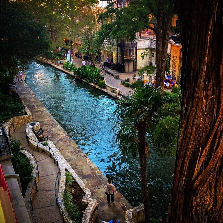 Omni la Mansion del Rio on the Riverwalk