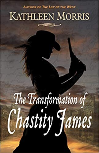 The Transformation of Chastity James