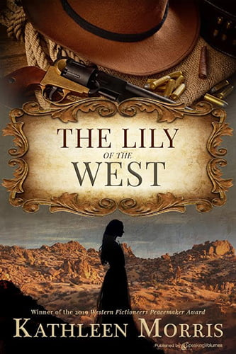 The Lily of the West Updated Cover